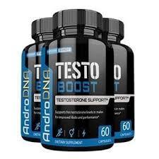 AndroDNA Testo Boost - comment utiliser - comprimés - effets