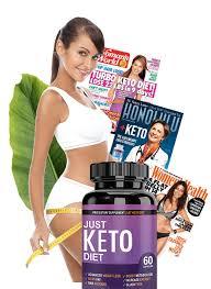 Just Keto Diet - dangereux - forum - comprimés