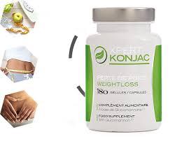 Xpert Konjac - en pharmacie - crème - composition