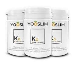 Yooslim - comprimés - Amazon - pas cher