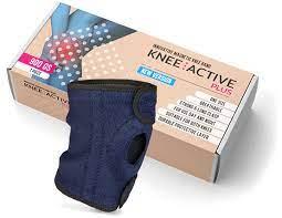 Régénération complète de l'articulation du genou !