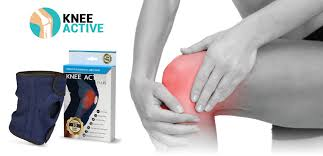 Knee active plus - pas cher  - France - action