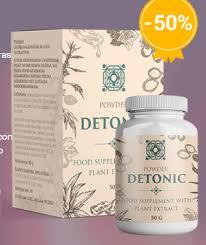 Detonic - pour l'hypertension - pas cher - action - en pharmacie