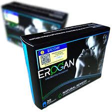 Erogan - pour la puissance - comprimés - Amazon - pas cher