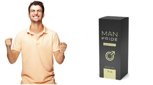 Man pride - pour la puissance - en pharmacie - crème - comment utiliser