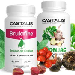 Brulafine - pour mincir - en pharmacie - Amazon - action