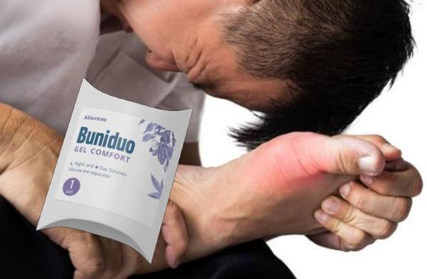 Buniduo gel comfort - review1