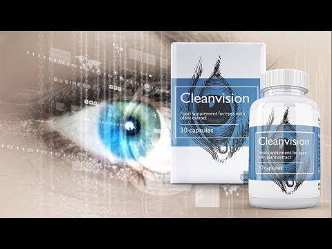 Clean Vision - meilleure vue - sérum - dangereux - pas cher