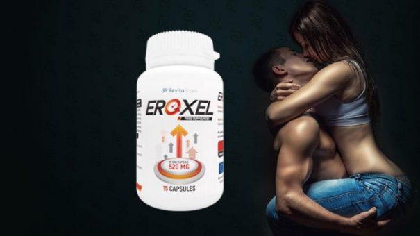 Eroxel - dangereux - pas cher - action