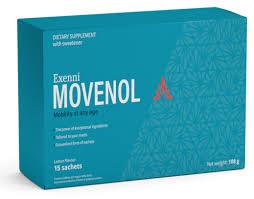 Movenol - pour les articulations - prix - avis - France