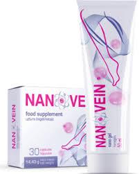 Nanovein - avis - en pharmacie - comment utiliser