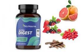 Nutra Digest - en pharmacie - Amazon - avis