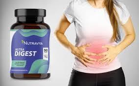 Nutra Digest - pour mincir - effets - sérum - prix