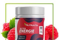 Nutra Energie - action - effets - site officiel
