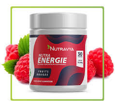 Nutra Energie - action - effets - site officiel