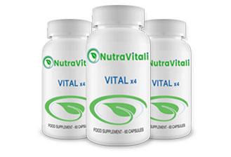 Nutravitali - comment utiliser - comprimés - effets