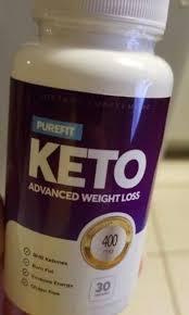 Purefit Keto Advanced Weight Loss - Amazon - avis - forum