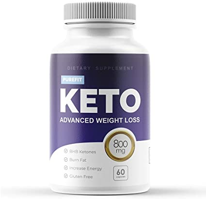 Purefit Keto Advanced Weight Loss - effets - sérum - en pharmacie