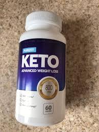 Purefit Keto Advanced Weight Loss - pour mincir - site officiel - comment utiliser - composition