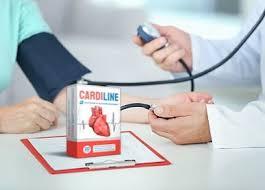 Cardiline - pour l'hypertension – avis – composition – effets secondaires