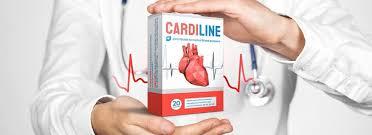 Cardiline – prix – pas cher – effets