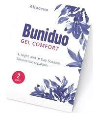 Buniduo gel comfort - dangereux - comprimés - pas cher