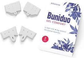 Buniduo gel comfort - sur l'orteil tordu - composition - prix - effets