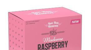 Madame Raspberry -pour mincir - prix - pas cher - action