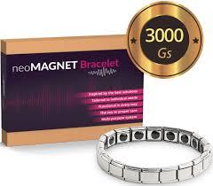 NeoMagnet Bracelet - bande magnétique - comprimés - effets - action