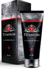 Titanium - pour la puissance - composition - site officiel - prix