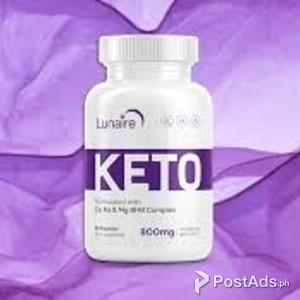 Lunaire Keto - sérum- comprimés - France