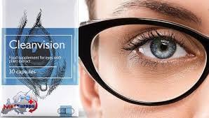 Cleanvision - action - Amazon - en pharmacie