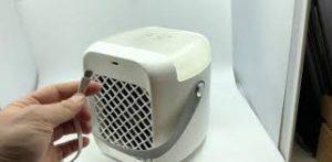 Blaux Portable AC - climatisation - Amazon - dangereux