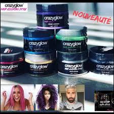 Crazyglow – prix - action – effets secondaires