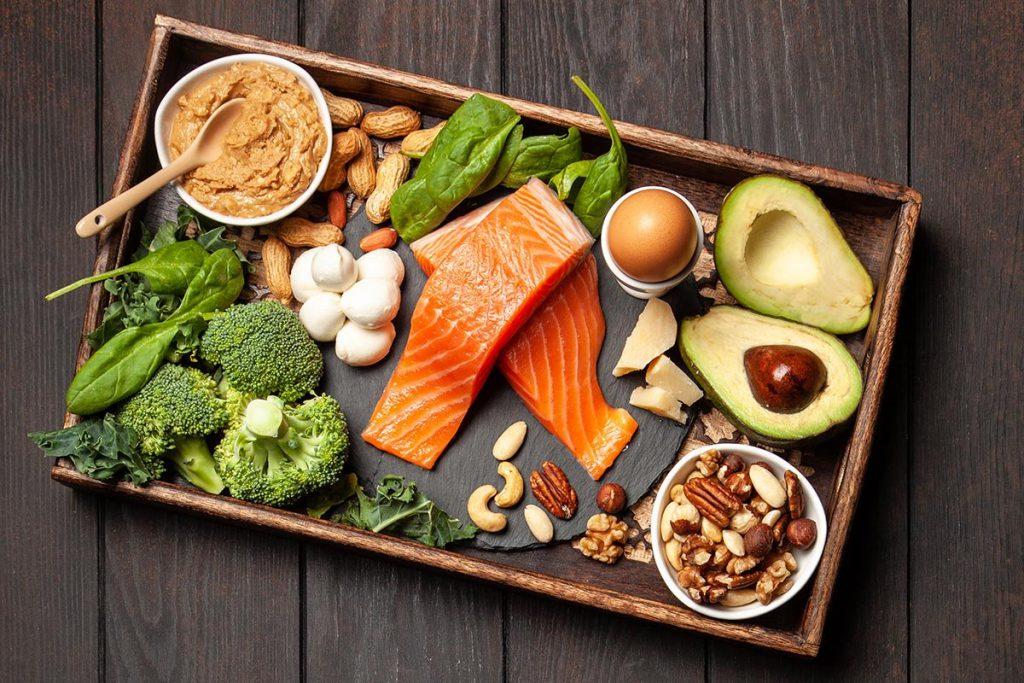 Le keto est-il sain: l'impact d'une diète cétogène sur notre santé
