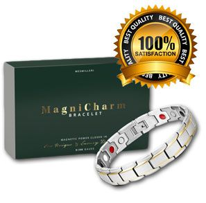 MagniCharm Bracelet - Amazon - avis - France