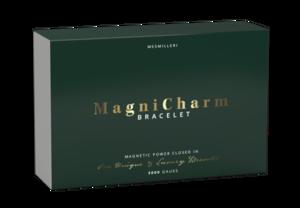 MagniCharm Bracelet - en pharmacie - dangereux - comprimés
