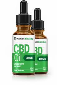 Sarah's Blessing CBD Oil - comment utiliser - avis - France