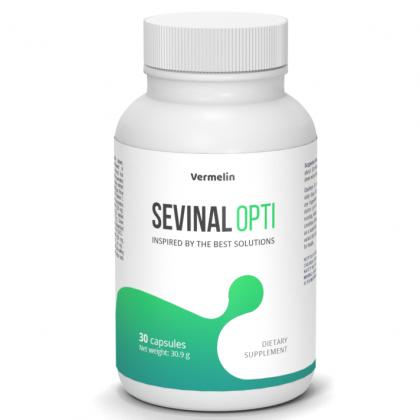 Sevinal Opti - problème d'incontinence urinaire - en pharmacie - sérum - prix