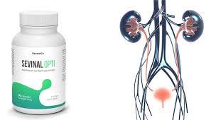 Sevinal Opti - problème d'incontinence urinaire - pas cher - action - comment utiliser