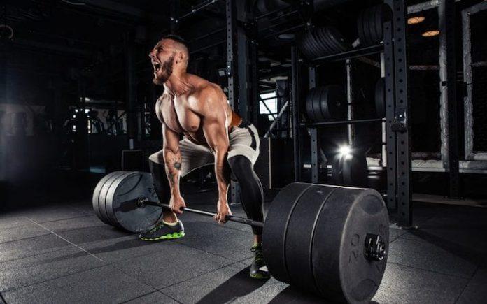 Truflexen Muscle Builder - en pharmacie - avis - acheter - forum - prix