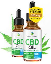 Nature's Method CBD Oil - Meilleure humeur – avis – composition – effets secondaires