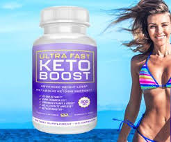 Ultra Fast Keto Boost - site officiel - commander - où trouver - France