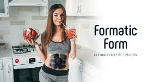 Formatic Form - électrostimulateur musculaire– forum – avis – composition