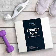 Formatic Form - électrostimulateur musculaire – effets secondaires – prix – pas cher