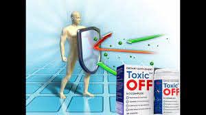Toxic Off – avis – composition – effets secondaires