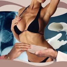 Ovashape - augmentation mammaire - action - pas cher