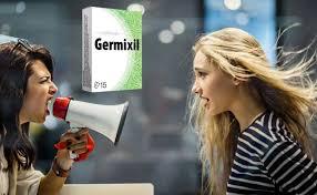 Germixil - comment utiliser - effets - France