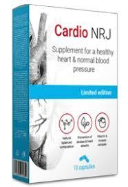 Cardio NRJ - comment utiliser - effets - France