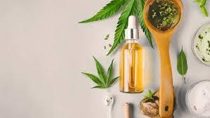 Organic Line CBD Oil – Meilleure humeur - France – en pharmacie – action